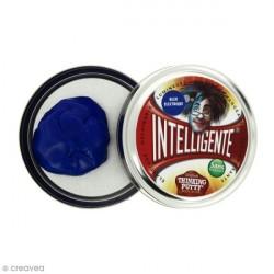 la Mini Pâte Intelligente - bleu électrique
