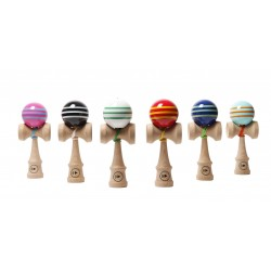 Kendama Play Pro II Stripes
