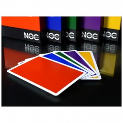Cartes NOC