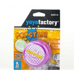 Yoyo Collection - Popstar