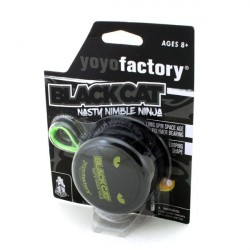 Yoyo Collection - Black Cat