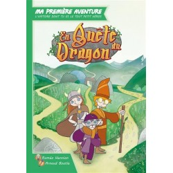 Ma première aventure : En quête du dragon
