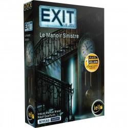EXIT : Le manoir sinistre (niveau confirmé)