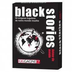 Black Stories : Autour du monde