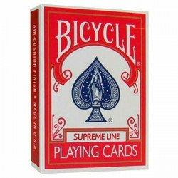 Bicycle Supreme line