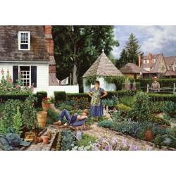 le Jardinier Fainéant