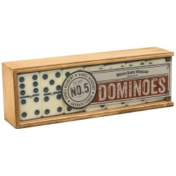 Games Academy : Dominos