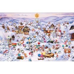 le Choeur de Noël