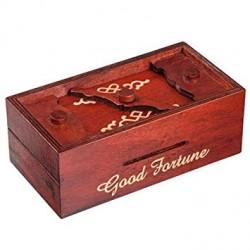 Boîte Secrète Good Fortune