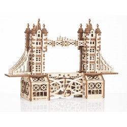 Mr. Playwood - le Petit Tower Bridge