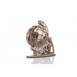 Mr. Playwood - le Globe