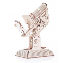 Mr. Playwood - le Microscope