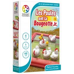 les Poules ont la Bougeotte Junior