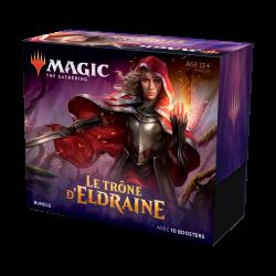 Magic The Gathering : Bundle Le Trône d'Eldraine (10 boosters)