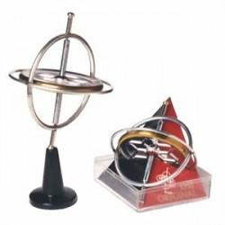 Gyroscope Lumineux UFO