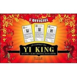 Le coffret du Yi King  - Le livre + le jeu original 64 cartes