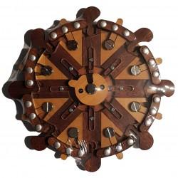 La roue - Constantin