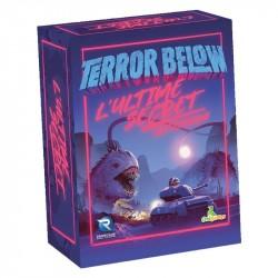 Terror below - extension L'ultime secret
