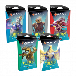 Magic the Gathering : Theros par-delà la mort Booster à thème
