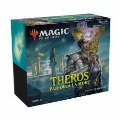 Magic The Gathering : Theros par-delà la mort (10 boosters)