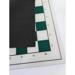 Tapis jeu d'échecs 50cm x 50cm