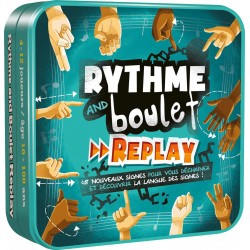 Rythme and Boulet - Replay