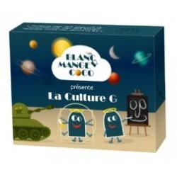 Blanc Manger Coco : Culture G