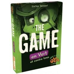 The Game en vert (et contre tous)