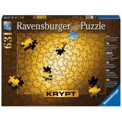 Puzzle Krypt or 631 pièces