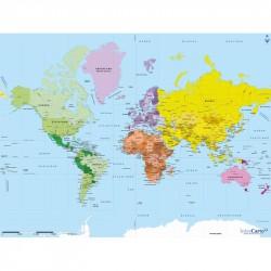 Carte de France : Départements