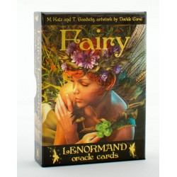 Oracle Lenormand Fairy