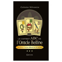 Le coffret ABC de l'Oracle Belline