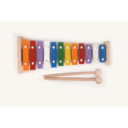 Xylophone 12 notes