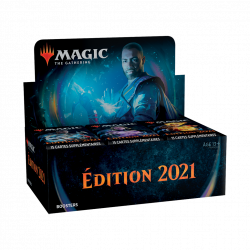 Magic the Gathering : Core Set 2021
