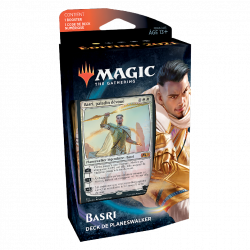 Magic The Gathering : Core Set 2021 Planeswalker Deck