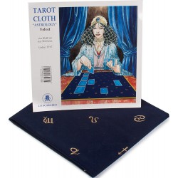 tapis astrologie Esoterique