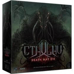 Cthulhu : Death may die