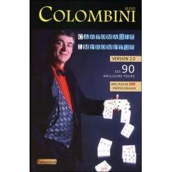 Aldo Colombini : Cartomagie Impromptue