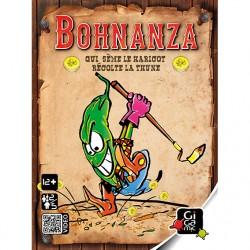 Bohnanza (à louer)