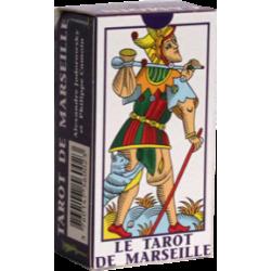 mini Tarot de Marseille Camoin Jodorowsky