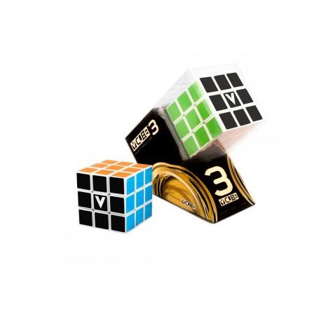 V-Cube 3 Plat Blanc