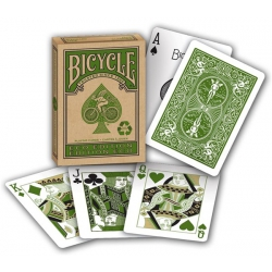 Bicycle Eco Editions