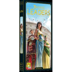 7 Wonders : Leaders (nouvelle édition)