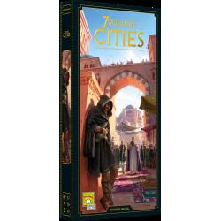 7 Wonders : Cities (nouvelle édition)