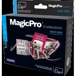 Magic Show avec vidéo