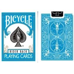 Bicycle turquoise