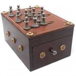 Boîte d'échecs Constantin (résa)