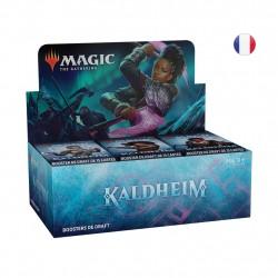 Magic the Gathering : Kaldheim