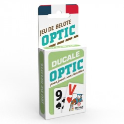Belote Ducale Optic