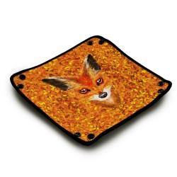 Piste de dés Autumn Fox